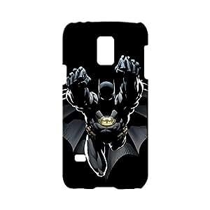 BLUEDIO Designer Printed Back case cover for Samsung Galaxy S5 - G1763