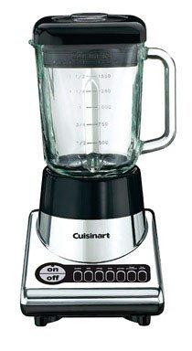Cuisinart Powerblend Blender/Food Processor 56 Oz. 7 Speed 500 W