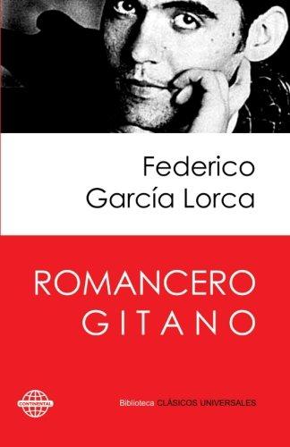 Romancero Gitano  [Garcia Lorca, Federico] (Tapa Blanda)