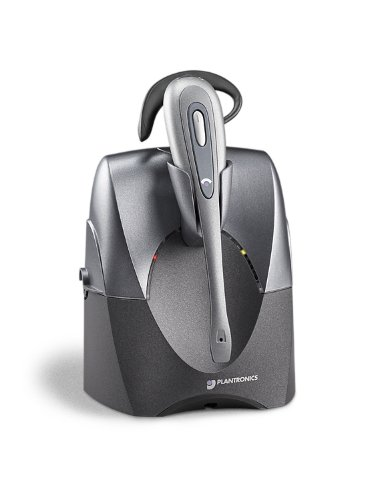 Plantronics CS60 DECT Mobile Headset