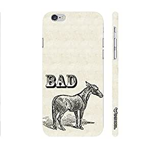 Apple IPhone 6 Plus BAD ASS designer mobile hard shell case by Enthopia