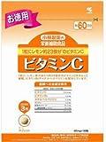 小林製薬の栄養補助食品 ビタミンC 徳用 180粒