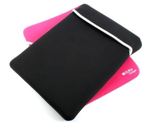 15.6'' Custodia reversibile Nero / Rosa protettiva per Notebook Sony Vaio HD