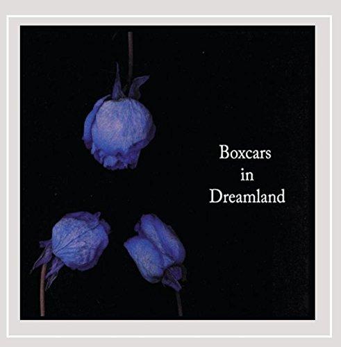 Michael Kovacs - Boxcars in Dreamland