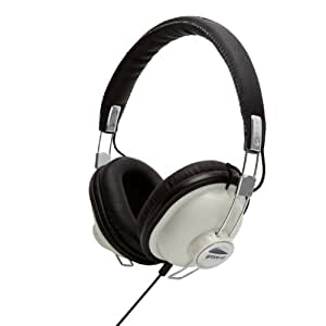 Groov-e GV9900CC Kids Retro Style Headphones - Cream