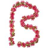 Basil Bicycle Decoration Flower Garland