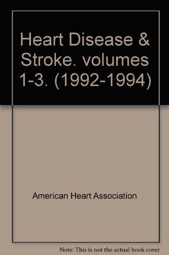 heart-disease-stroke-volumes-1-3-1992-1994