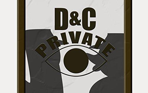 duck-and-cover-private-investigators-english-edition