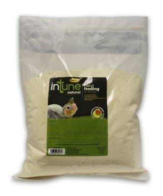 Cheap Brand New, HIGGINS PET FOOD – INTUNE HANDFEEDING REGULAR (5 LB) (BIRD PRODUCTS – BIRD – FOOD: BABY/HANDFEEDING) (MSSHS30272-LT 1)