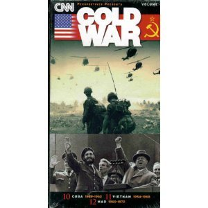 US History: Cold War Intrigue 1950 - 1960
