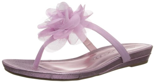 Wedding Wedge Flip Flops