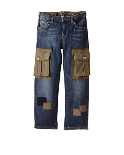 D&G Pantalone [Denim]