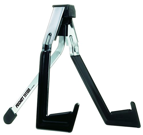 Casatama by Ibanez and PT32 Guitar Stand Black