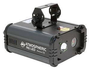 American Dj Atmospheric Rg Led Laser Effect Light