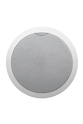 MartinLogan Helos 100 High-Performance 8-Inch In-Ceiling Speaker (Each) by MartinLogan