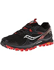 Saucony Men's Xodus 5.0 GTX Trail Running Shoe - 7 D(M) US