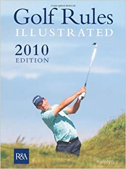 r and a rules of golf pdf
