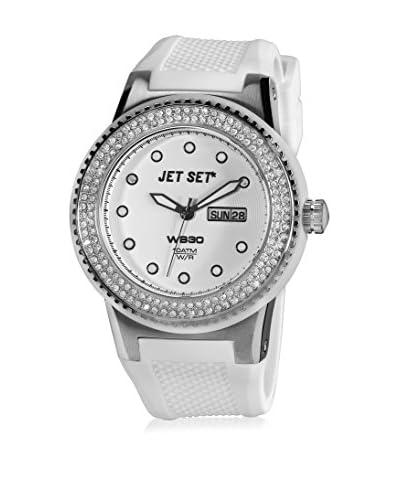 JETSET Reloj de cuarzo Woman J65454-141 46 mm