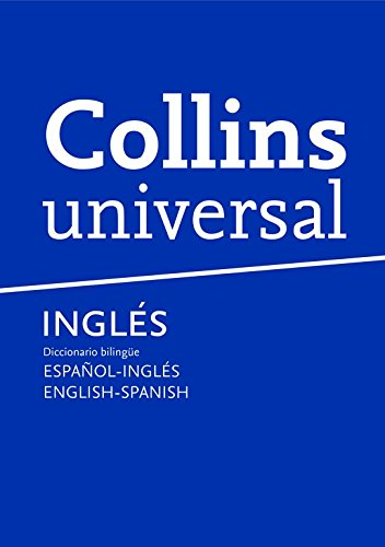 COLLINS UNIVERSAL INGLES