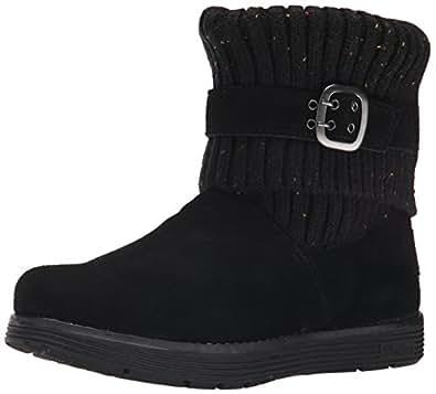 Amazon.com: Skechers Women's J'adore Boot: Shoes