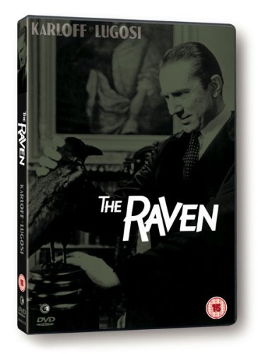 The Raven [1935] [DVD]