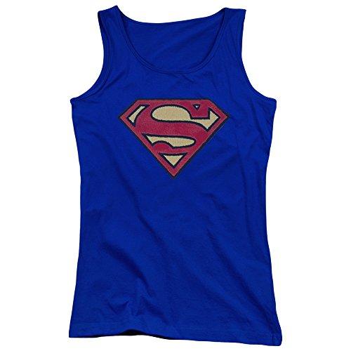 Bambini di Superman, Super-Canottiera da uomo blu blu