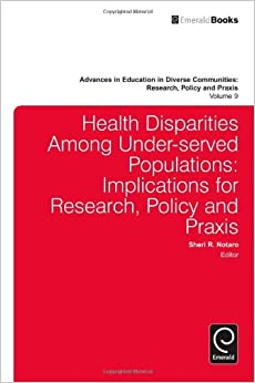 health disparities among the poor The us has one of the largest income-based health disparities in the world, according to a new paper out in the journal health affairsamong the poorest third of americans studied, 382.