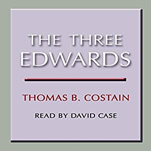 The Three Edwards Audiobook