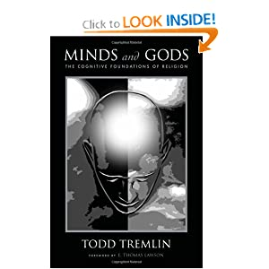 Minds and Gods - Todd Tremlin