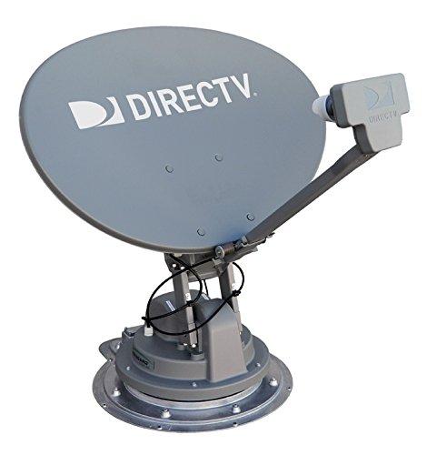 Winegard SK-SWM3 Slimline Automatic Multi-Satellite TV Antenna (Direct Tv Satellite Rv compare prices)
