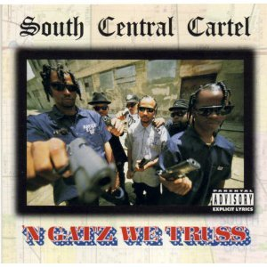 South Central Cartel-N Gatz We Truss-(OK 57294)-CD-FLAC-1994-EMG Download