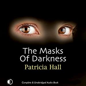 The Masks of Darkness Audiobook