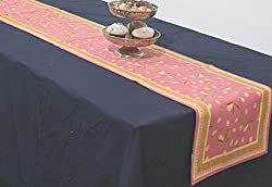 Olive Table Runner