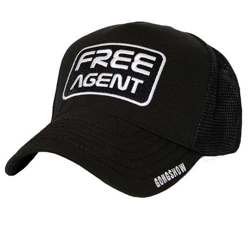 Gongshow Hats: Baseball Caps