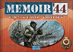 Buy MEMOIR '44 EASTERN FRONT EXPANSION
