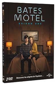 Bates Motel - Saison 1