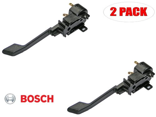 Bosch 1000VSR Electric Drill Replacement Change Over Switch # 1617200062 (2 PACK) (Bosch 1194vsr compare prices)