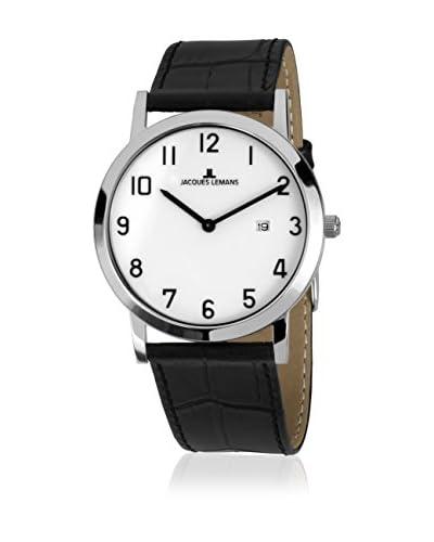 JACQUES LEMANS Reloj de cuarzo Unisex Vienna 1-1727 40 mm