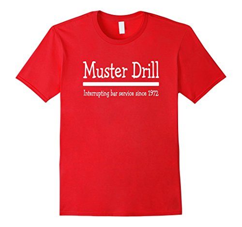 Cruise-Ship-Muster-Drill-Funny-Shirt