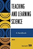 img - for Teaching and Learning Science book / textbook / text book