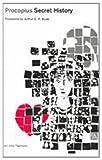 Secret History (Ann Arbor Paperbacks) (0472087282) by Procopius
