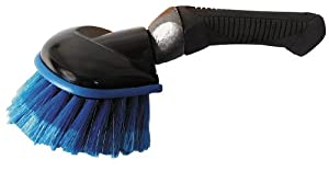 Carrand 92025 Grip Tech Deluxe Super Soft Car Wash Brush with Flagged Bristles by Carrand Co., Inc.