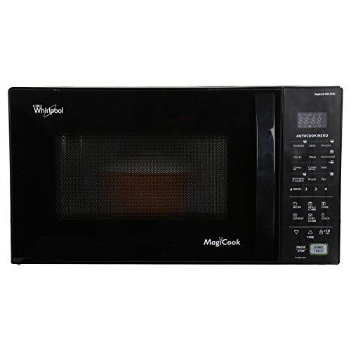 Whirlpool Magicook 20BC Electronic 20-Litre 800-Watt Convection Microwave Oven