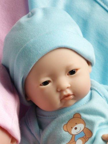 Corolle Baby Dolls Mini La Newborn 9 5 Quot Pink Blanket