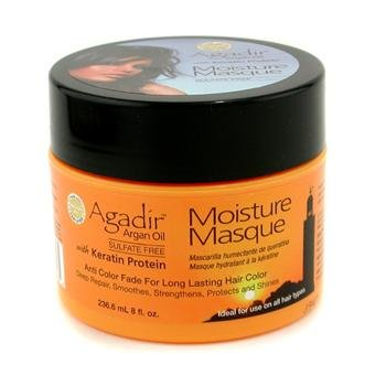 Keratin Protein Moisture Masque ( Anti Color