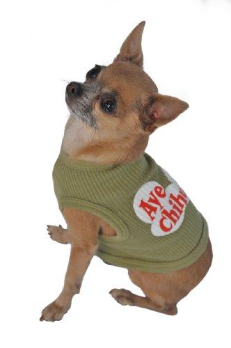Doggie-Tank-Top-Aye-Chihuahua-Green