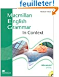 Macmillan English Grammar in Context...