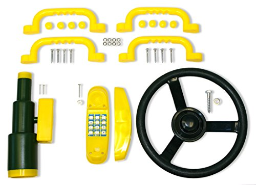 Eastern-Jungle-Gym-ACC-Accessory-Bundle-Accessory-Bundle-for-Outdoor-GreenYellow