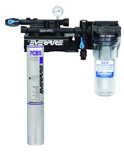 Kitchen dining 46 review everpure ev9797 21 kleensteam for Everpure water treatment system