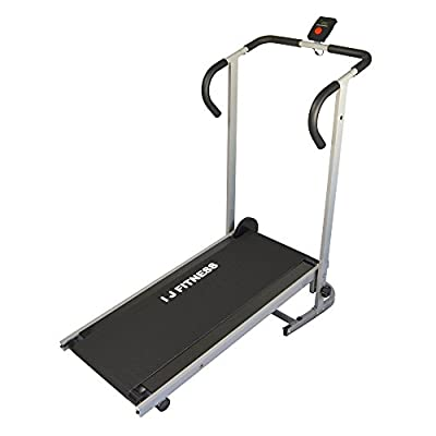 I J Fitness Treadmill